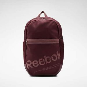 Workout Ready Active Graphic Backpack Reebok
