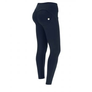 Shaping ankle-length high-rise WR.UP® super skinny trousers