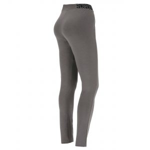 Yoga trousers in nylon and jersey 100% Made in Italy